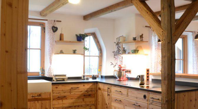 Bauernhaus Design