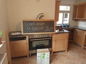 Umzug Küche 2Schreinerei Sedlmeier Rott am Inn