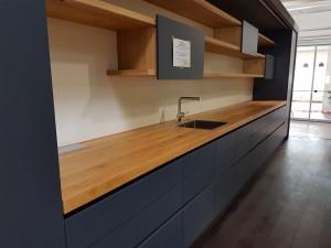 Büro Küche 2Schreinerei SedlmeierRott am Inn