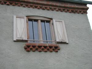 Fenster Denkmalschutz Schreinerei Sedlmeier Rott am Inn