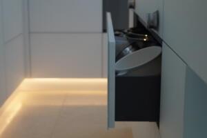 Moderne Küche 6Schreinerei SedlmeierRott am Inn