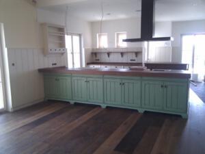 Landhaus-KücheSchreinerei SedlmeierRott am Inn