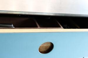 Linoleum KücheSchreinerei Sedlmeier Rott am Inn