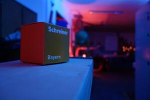 Nacht des Schreiners 2019Schreinerei Sedlmeier