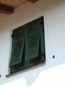 Fensterläden Schreinerei Sedlmeier Rott am Inn