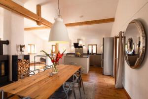 KüchenblockSchreinerei Sedlmeier Rott am Inn